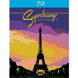 SUPERTRAMP - Live In Paris 79 / blu-ray/ BRD