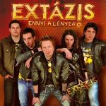 EXTÁZIS - Ennyi A Lényeg CD