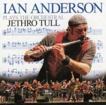 IAN ANDERSON - Plays Orchestral Jethro Tull / vinyl bakelit / LP