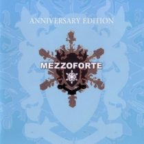 MEZZOFORTE - Anniversary Edition Best Of ( vinyl bakelit ) 2xLP