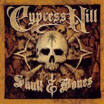 CYPRESS HILL - Skull And Bones / 2cd / CD