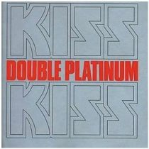 KISS - Double Platinum CD
