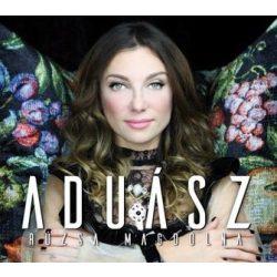 RÚZSA MAGDI - Aduász CD