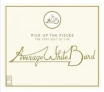 AVERAGE WHITE BAND - Picking Up The Pieces / 2cd / CD