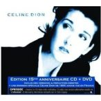 CELINE DION - D'eux /15 anniversary 2cd limited/ CD