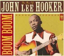 JOHN LEE HOOKER - Boom Boom Best Of / 2cd / CD