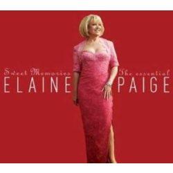 ELAINE PAIGE - Sweet Memories / 2cd / CD