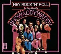 SHOWADDYWADDY - Hey Rock'n'roll Best Of / 2cd / CD