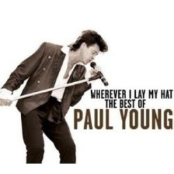 PAUL YOUNG - Wherever I Lay My Hat Best Of / 2cd / CD