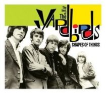 YARDBIRDS - Shapes Of Things Best Of / 2cd / CD