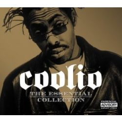 COOLIO - Essential Collection / 2cd / CD