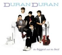 DURAN DURAN - The Biggest And The Best / 2cd / CD