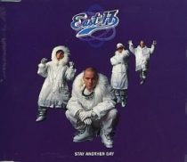 EAST 17 - Stay Another Day Best Of / 2cd / CD