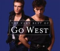 GO WEST - Very Best Of / 2cd / CD