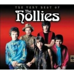HOLLIES - Best Of / 2cd / CD