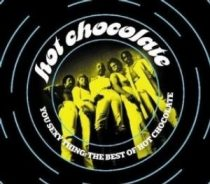HOT CHOCOLATE - You Sexy Thing Best Of / 2cd / CD