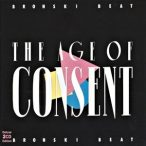 BRONSKI BEAT - The Age Of Consent /deluxe 2cd/ CD