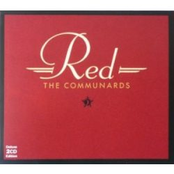 COMMUNARDS - Red / deluxe 2cd/ CD