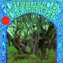 CREEDENCE CLEARWATER REVIVAL - Creedence Clearwater Revival CD