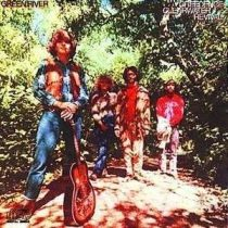CREEDENCE CLEARWATER REVIVAL - Green River CD