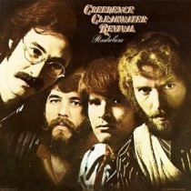 CREEDENCE CLEARWATER REVIVAL - Pendulum CD