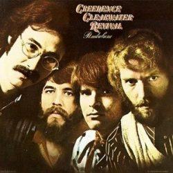 CREEDENCE CLEARWATER REVIVAL - Pendulum CD