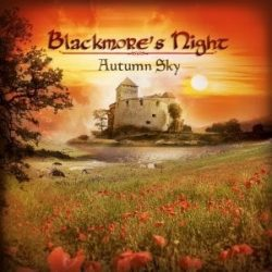 BLACKMORE'S NIGHT - Autumn Sky CD