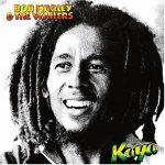 BOB MARLEY - Kaya CD