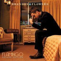BRANDON FLOWERS - Flamingo /deluxe/ CD