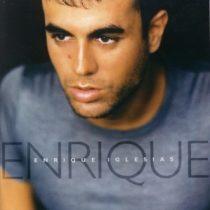 ENRIQUE IGLESIAS - Enrique CD