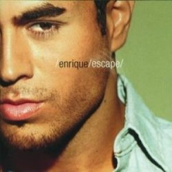 ENRIQUE IGLESIAS - Escape CD