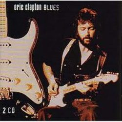 ERIC CLAPTON - Blues / 2cd / CD