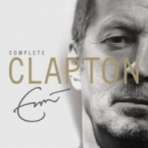 ERIC CLAPTON - Complete Clapton best of / 2cd / CD