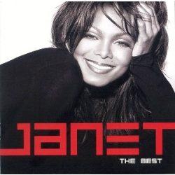 JANET JACKSON - The Best CD