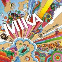 MIKA - Life In Cartoon Motion CD