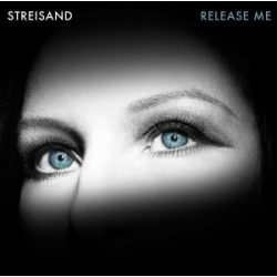 BARBRA STREISAND - Release Me CD