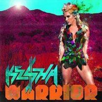 KESHA - Warrior /deluxe/ CD