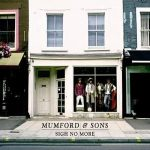 MUMFORD AND SONS - Sigh No More CD