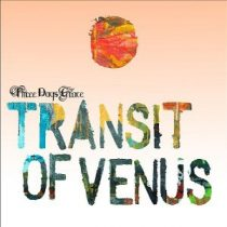 THREE DAYS GRACE - Transit Of Venus CD