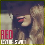 TAYLOR SWIFT - Red CD