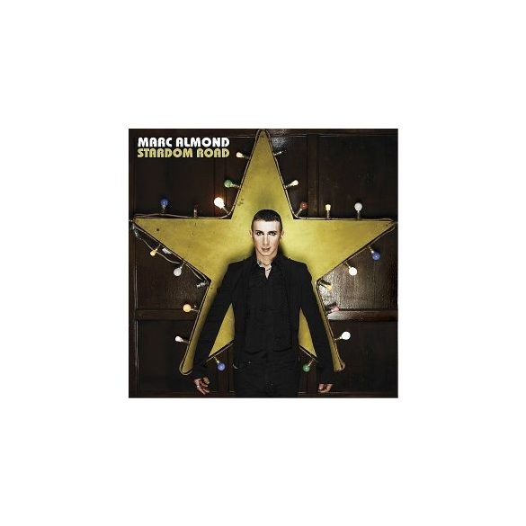 MARC ALMOND - Stardom Road CD