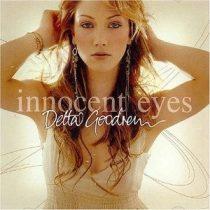DELTA GOODREM - Innocents Eyes CD