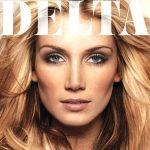 DELTA GOODREM - Delta CD
