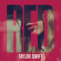 TAYLOR SWIFT - Red /deluxe +bonus tracks/ CD