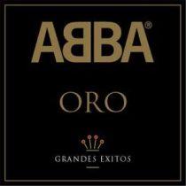 ABBA - Oro CD