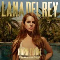 LANA DEL REY - Born To Die /paradise edition 2cd/ CD