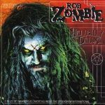 ROB ZOMBIE - Hellbilly Deluxe CD