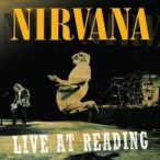 NIRVANA - Live At Reading CD