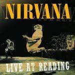 NIRVANA - Live At Reading CD