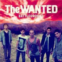 WANTED - Battleground CD